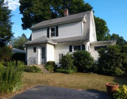 135 Greenwood Ave Waterbury, CT 06704
